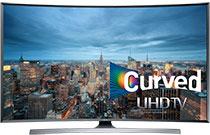 Samsung 4K Ultra TVs