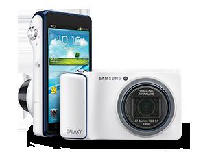 Tips & Tricks: Galaxy Camera
