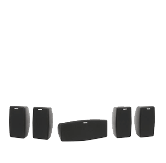 Surround System