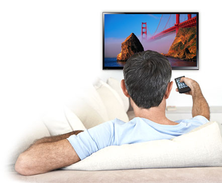 Which TV size is best?