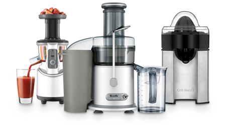 Which Juicer?