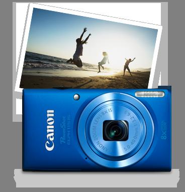 General use cameras