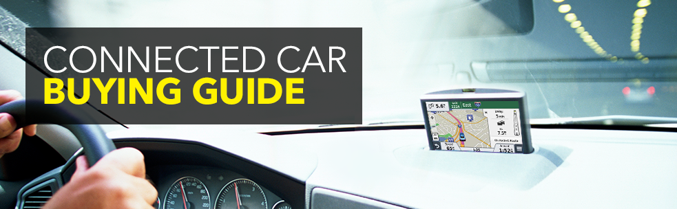 Connected Car Buying Guide