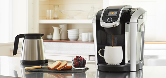 Coffee Maker Buying Guide- BestBuy