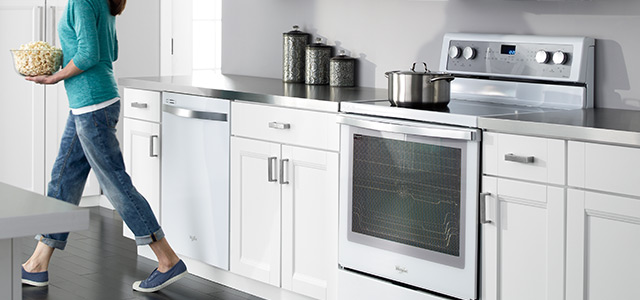 Wall Oven Vs Range What S The Difference