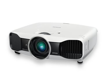 define projector in computer