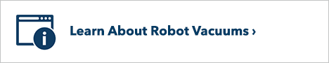 Learn About Robotic Vacuums