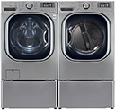 LG Washer & Dryer