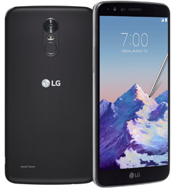 LG No-Contract Cell Phones