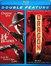 14 Blades / Dragon (Blu-ray Disc) ZBD63216