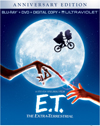 Et: Anniversary Edition (Bby) (Blu-ray Disc) (Only @ Best Buy) 20225469