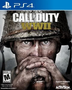Call of Duty: WWII Digital Deluxe – PlayStation 4 [Digital Download]