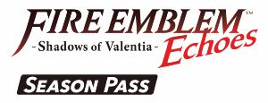 Fire Emblem Echoes Shadows of Valentia Season Pass Digital – 3DS [Digital Download Add-On]