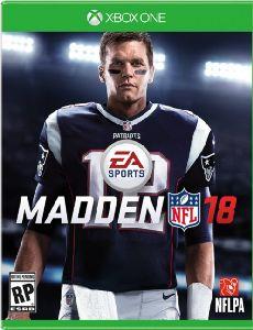 Madden NFL 18 Digital Standard – Xbox One [Digital Download]