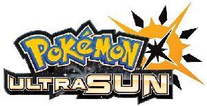 Pokemon Ultra Sun Digital – Nintendo 3DS [Digital Download]