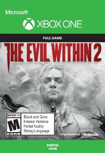 The Evil Within 2 Digital – Xbox One [Digital Download]