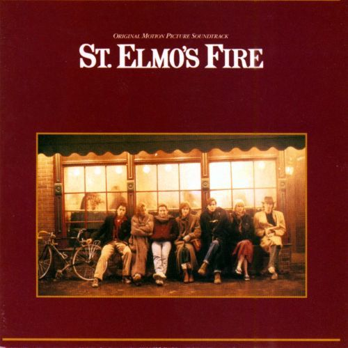 St. Elmo's Fire [CD] 702699