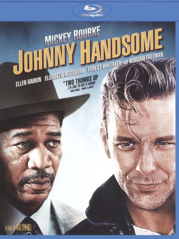 Johnny Handsome [Blu-ray] [1989] 1001176