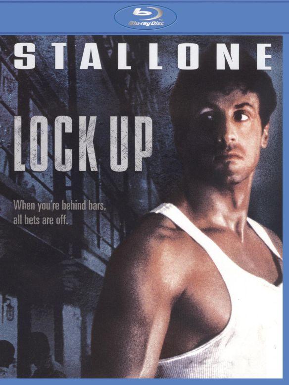 Lock Up [Blu-ray] [1989] 1001185