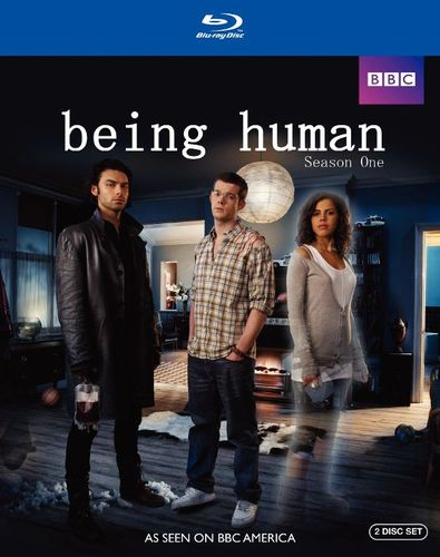 Being Human: Season One [2 Discs] [Blu-ray] 1006648