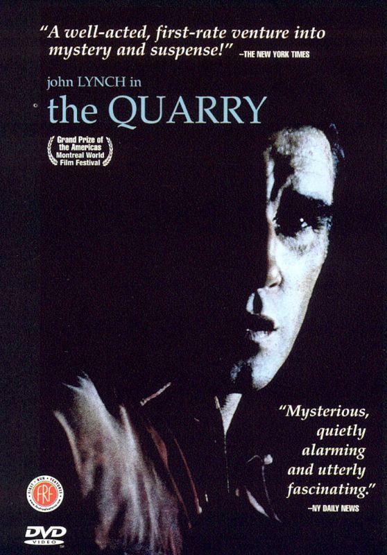The Quarry [DVD] [1998] 10119597