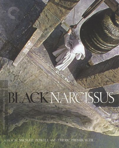 Black Narcissus [Criterion Collection] [Blu-ray] [1947] 1014277