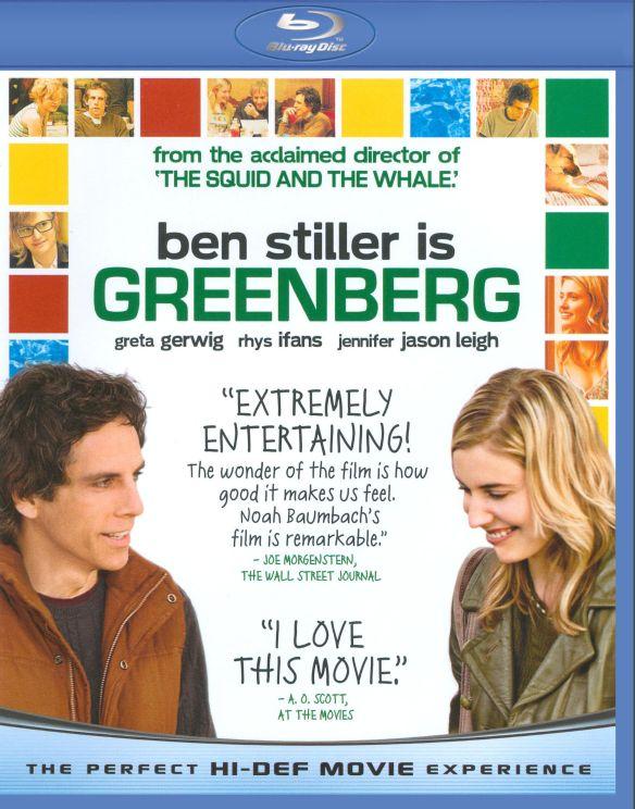 Greenberg [Blu-ray] [2010] 1018961