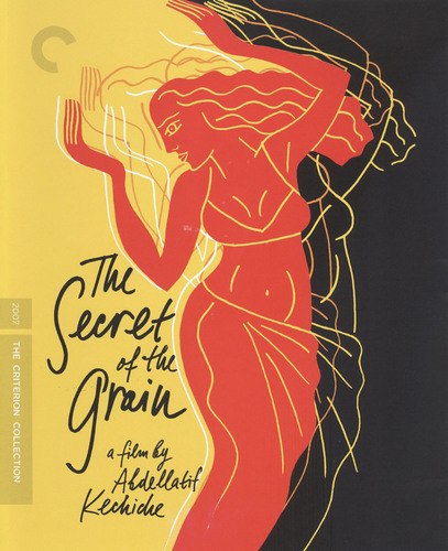 The Secret of the Grain [Criterion Collection] [Blu-ray] [2007] 1020866