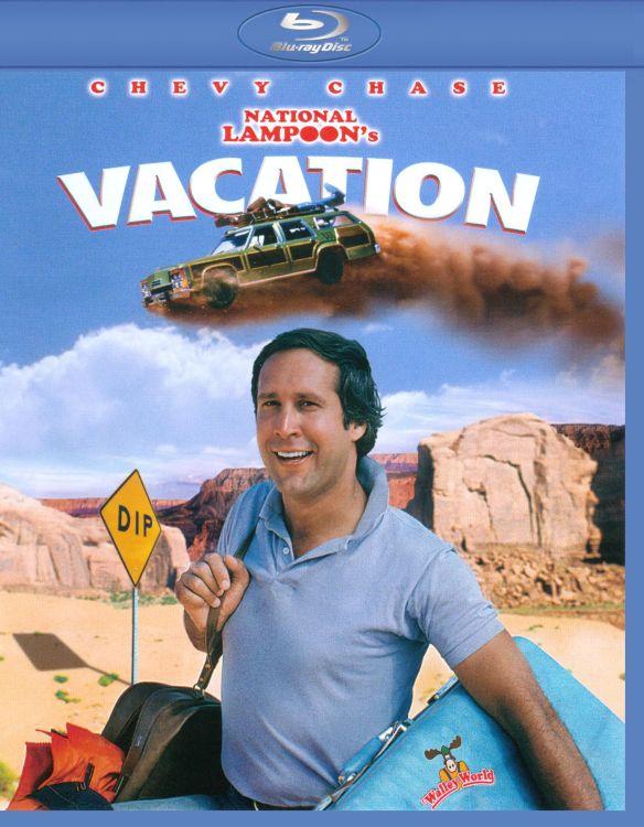 National Lampoon's Vacation [Blu-ray] [1983] 1025467