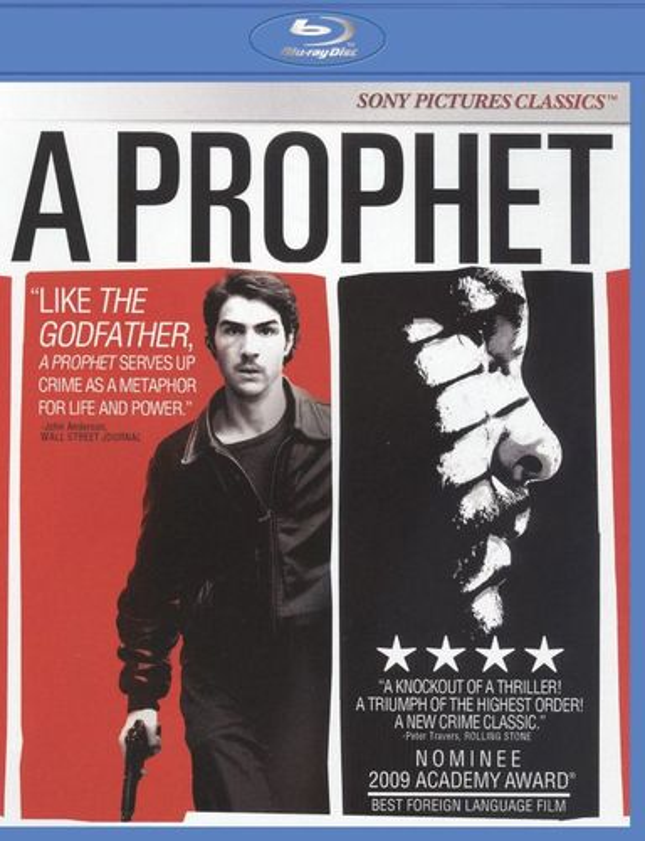 A Prophet [Blu-ray] [2009] 1029803