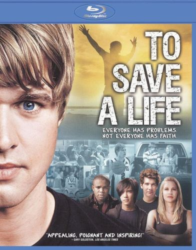 To Save a Life [Blu-ray] [2010] 1029921