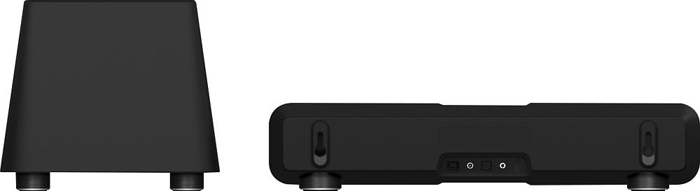 Razer RZ05-01260100-R3U1 5.1-Channel Soundbar System with Subwoofer Black