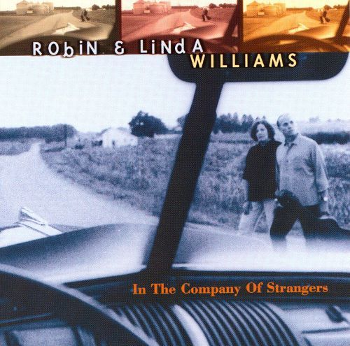 In the Company of Strangers [CD] 10578243