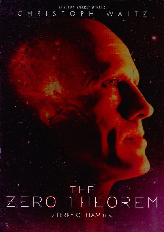 The Zero Theorem [DVD] [2013] 1065057