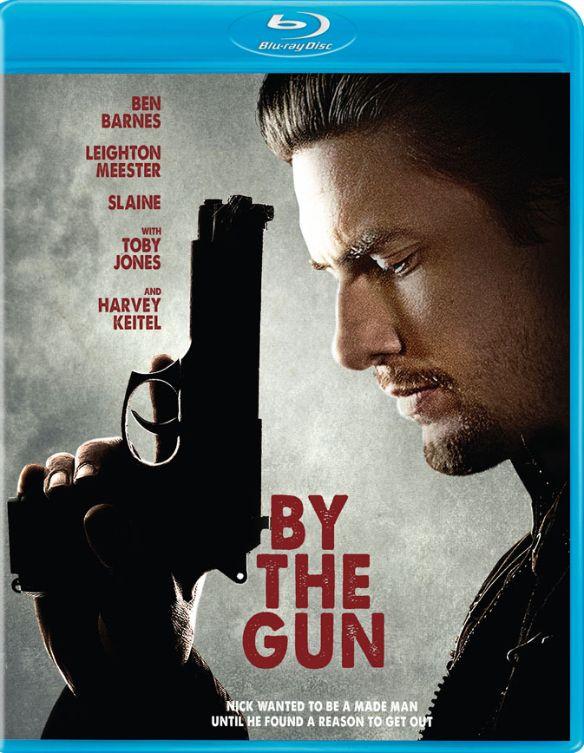 By the Gun [Blu-ray] [2014] 1065084
