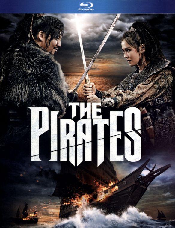 The Pirates [Blu-ray] [2014] 1065093