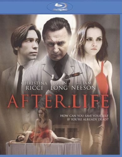 After. Life [Blu-ray] [2009] 1065164