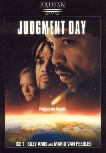 Judgment Day [DVD] [1999] 10660288