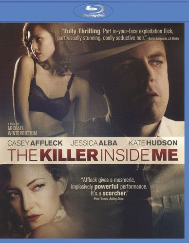 The Killer Inside Me [Blu-ray] [2010] 1074641