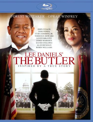 Lee Daniels' The Butler [Blu-ray] [2013] 1083095