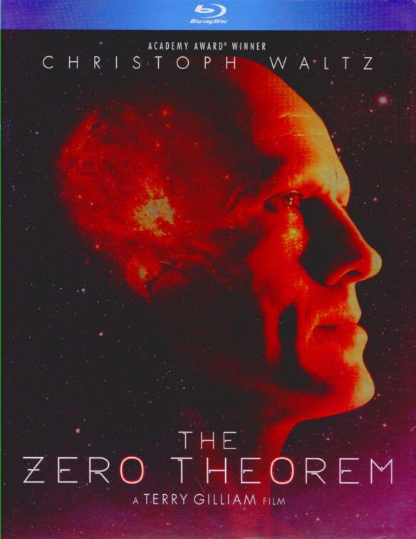 The Zero Theorem [Blu-ray] [2013] 1083173