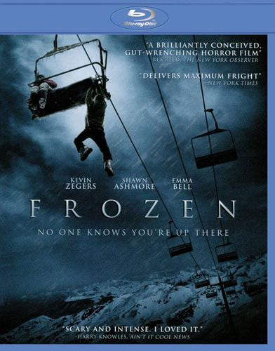 Frozen [Blu-ray] [2010] 1086039