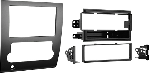 Metra 95-5818 FOR SELECT 1997-2004 FORD DOUBLE DIN Radio Dash Install Kit