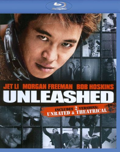 Unleashed [Rated/Unrated] [Blu-ray] [2005] 1089319