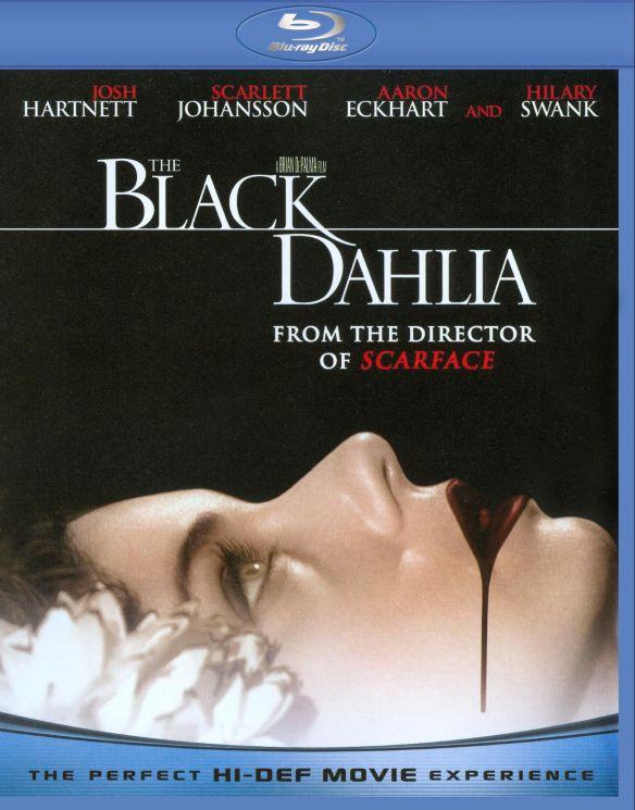 Black Dahlia [Blu-ray] [2006] 1089337
