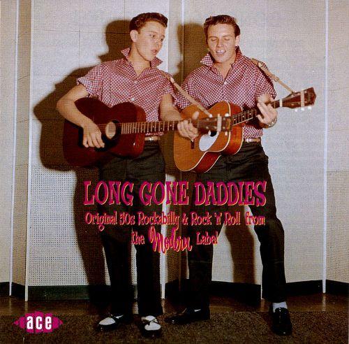 Long Gone Daddies [CD] 11085844