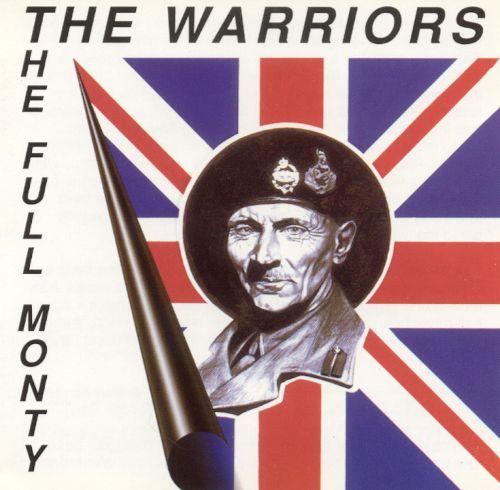 The Full Monty [CD] 11145851