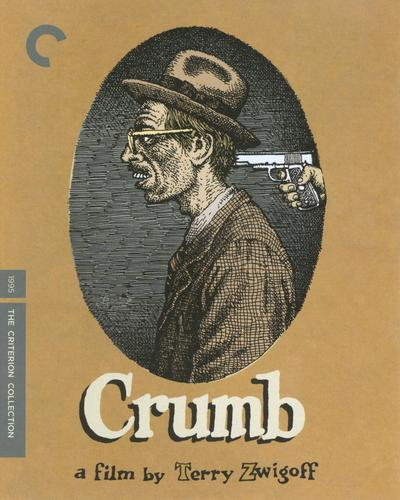 Crumb [Criterion Collection] [Blu-ray] [1994] 1118439