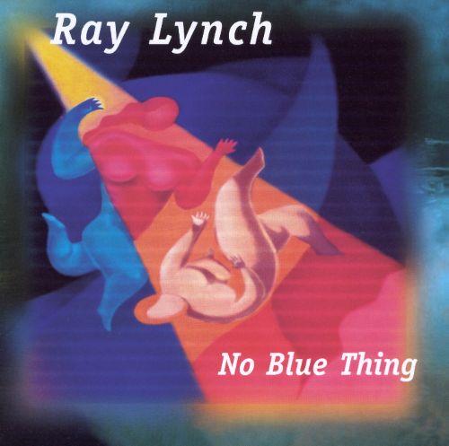 No Blue Thing [CD] 11238001