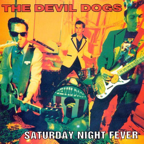 Saturday Night Fever [CD] 11258391